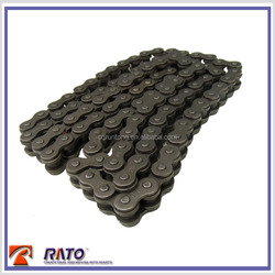 High market applicability 4 stroke 200cc racing motorcycle roller chain for sale