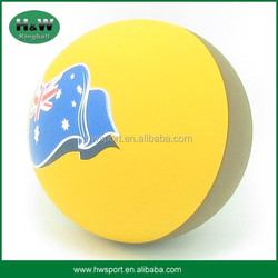 promotional high bounce handball