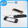 OEM white pc plastic injection products, quality assurance& rich experience