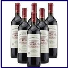 Import Italy wines to China
