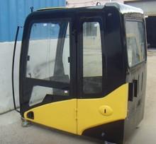Takeuchi TB20 excavator cabin,excavator cab,operate cab,TB014,TB015,TB016,TB15,TB16,TB20R