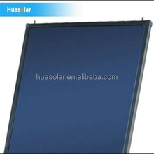 2015 High-end flat plate solar collector,epdm solar pool heating collector/electrical central heating boiler