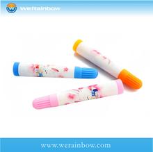 ingrosso colorato 12 pezzi art marker acqua penna di colore disegno insieme per i bambini