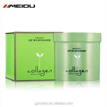 Daily Care Collagen Hair Treatment Defending Hair Loss
