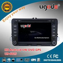 ugode U9 Android VW volkswagen Touran Car DVD GPS Navigation 3G
