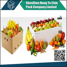 China alibaba cheap price & fast delivery packaging for fruit and vegetables