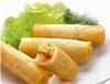good taste IQF frozen spring rolls