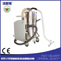 industrial vacuum cleaner for heavy duty industry