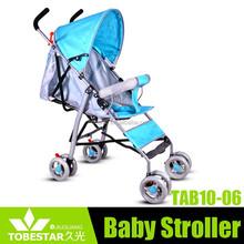 cheap light baby umbrella stroller cart
