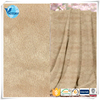 100% Polyester Mink Micro Velboa Knitted Conductive Fabric