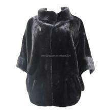 YZY14113 classic whole mink fur coat / mink fur prices/women winter coats