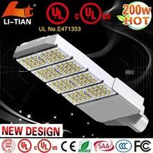 Made in China!!! daylight sensor street light