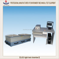 Circuit board electric products electromagnetic vibration table & vibration shaker test machine