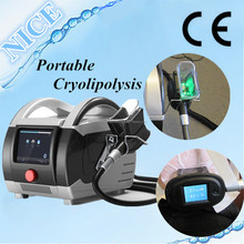 Freezen Fat Body Slimming Equipment Cryolipo