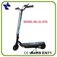 China wholesale high quality new product electric kids scooter
