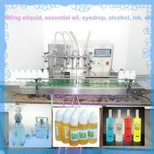Super quality hotsell liquid filling machine firm
