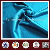 hight quality nylon/spandex strech satin tricot knitting fabric