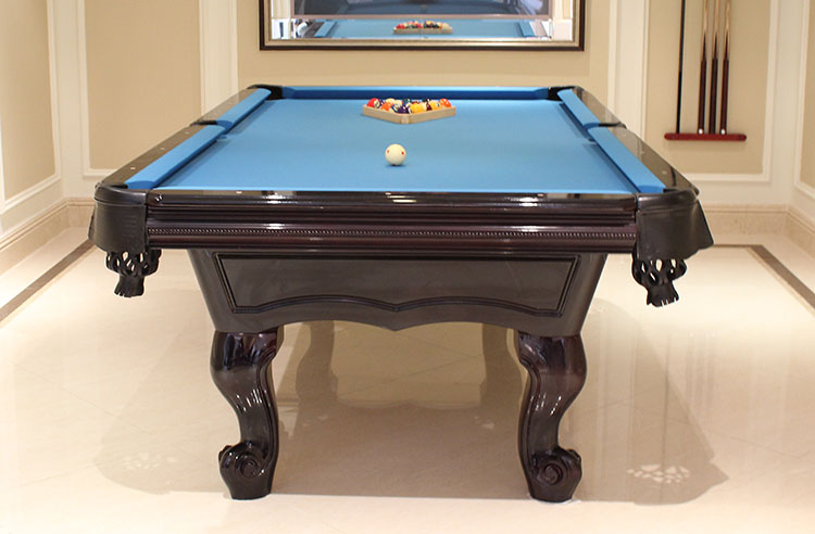 High Density Leg Ball Pool Table Cheap Ft Pool Tables Buy High - Billiards table cost