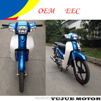 49cc C90 Moto Made in China with EEC