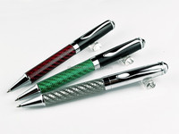 China Top quality Carbon Fiber pen for various car , motorcycel ,wedding , company gift pen souvenir pen MDS-CF606