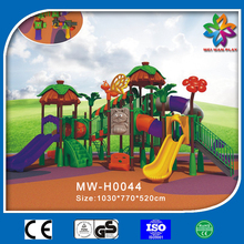 colorful used school outdoor playground equipment for sale,outdoor playground slide,plastic outdoor playground