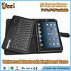 Tablet Case and Universal Keyboard,7/8 inch Wireless Keyboard leather,Bluetooth Keyboard Case for Android Tablet/for Ipad