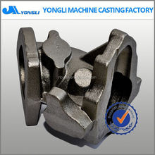 With 9 years experience factory directly oem cutting precision part