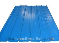 Shandong Manufacturer of Galvanized Steel Metal roof & Wall Panels