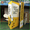 Lightweight pp hollow sheet /sign board