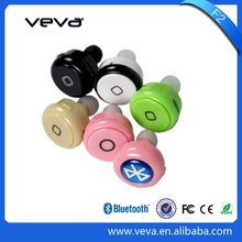 ebay best selling New style innovative good bluetooth headset with vibration