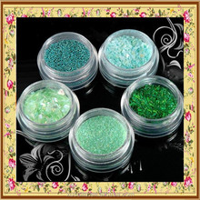 Bulk PET hot sell metallic glitter power