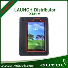 Top Quality Launch X431 v With Bluetooth Wifi Update Online