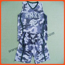 basketball jersey and shorts designs custom made sublimation printing with team logo, number and name