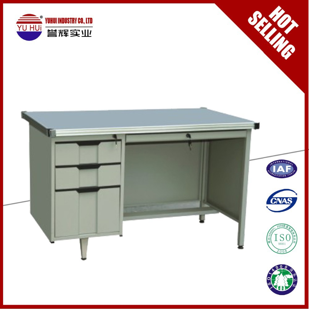 modern furniture 3 drawers metal ikea office desk