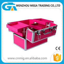 High Quality Manufacturer Supply Luxurious Beauty Jewelry Storage Box