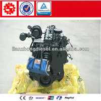 cummins engine 6CT(C300-20) 300HP/2200rpm for truck and bus
