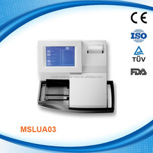 (widely use,cheap manufacturer,with CE)automated urine analyzer for sale (MSLUA03-G)