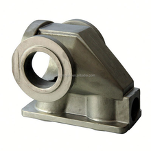 Custom made cnc milling machining parts