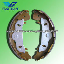 brake shoe for HYUNDAI