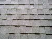 Adhesive Laminated Asphalt Shingles Roof Tile Price