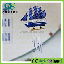 Factory directly selling cheap mediterranean wooden boat and ship models