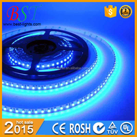 LED tape lights with highest grade thermal performing LEDs and PCB 3528 strip lights