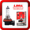 lamp H8 12V 35w clear auto bulb