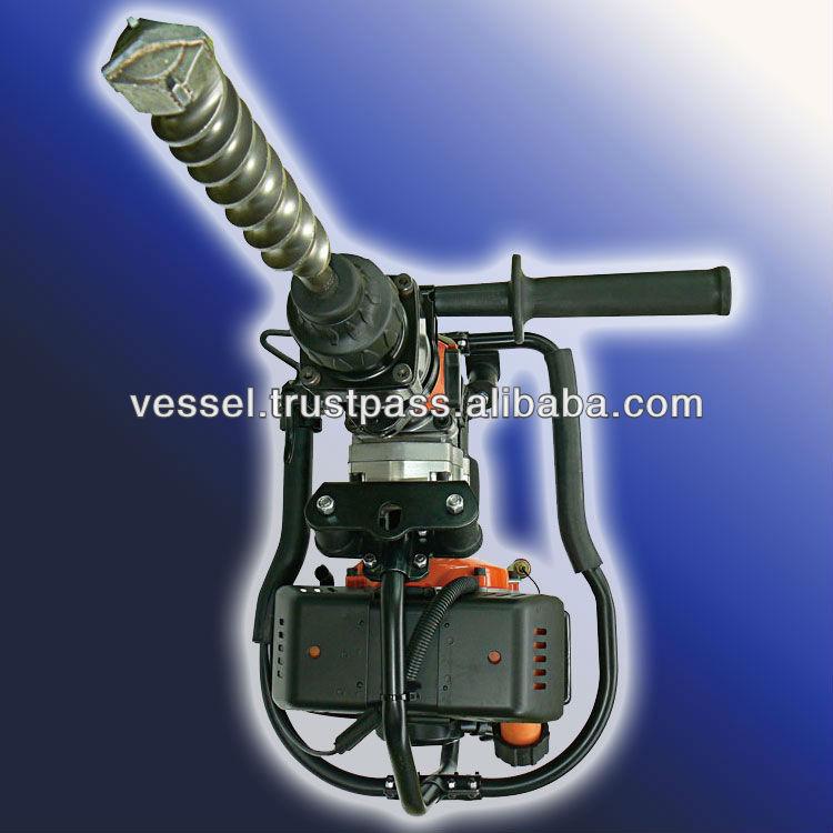 Gasolina HAMMER DRILL ( broca de martelo gasolina )