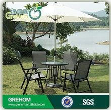 patio furniture factory direct wholesale table and chair