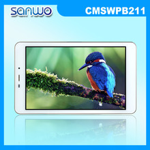 very smart 7 inch 3g tablet pc mtk 6582 quad core with phone call function cmswpb211