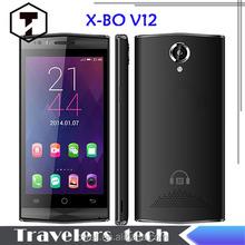 Good Price !!! 3G Android Smartphone X-BO V12 Loudspeaker WIFI GPS