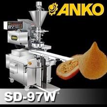 Anko Scale Mixing Making Freezing Extrusion Coxinha Making Machine