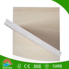 China WBP comemrcial plywood/pencil commercial plywood