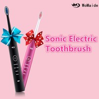 New products 2015 innovative products rechargeable electric toothbrush